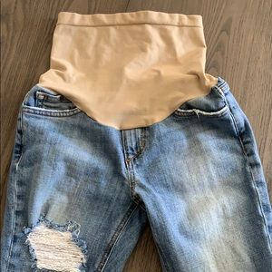 Joes Maternity Jeans size 26